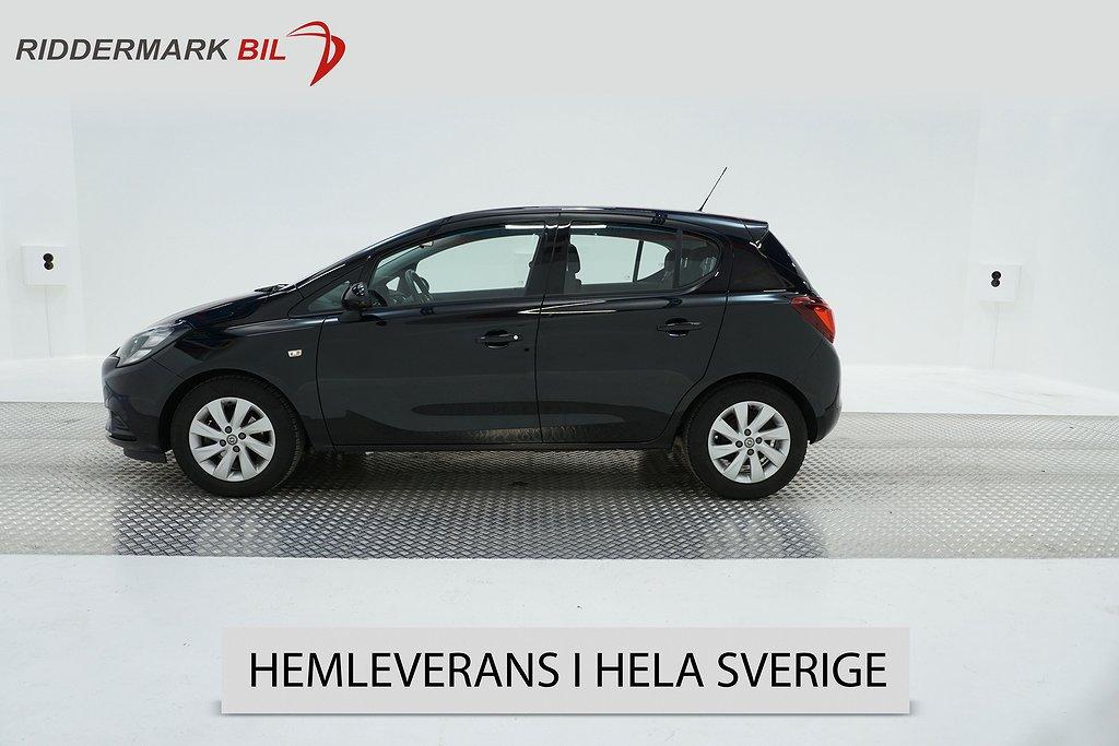 Opel Corsa 1.4 LPG 5dr (90hk)