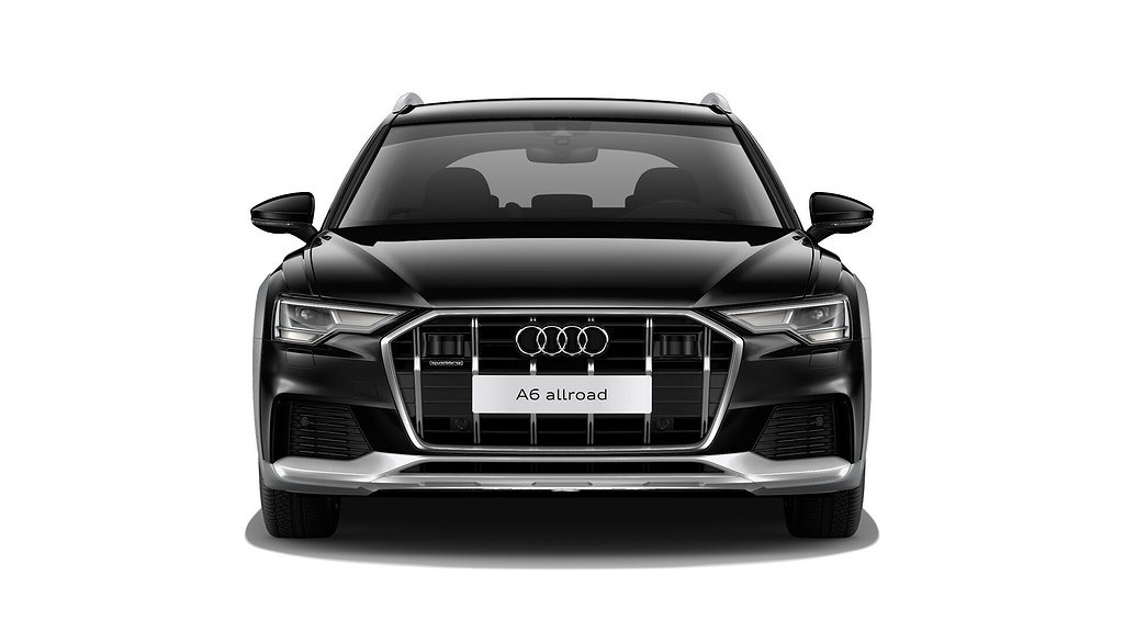 Audi A6 Allroad q 40 TDI 204 hk S-tronic