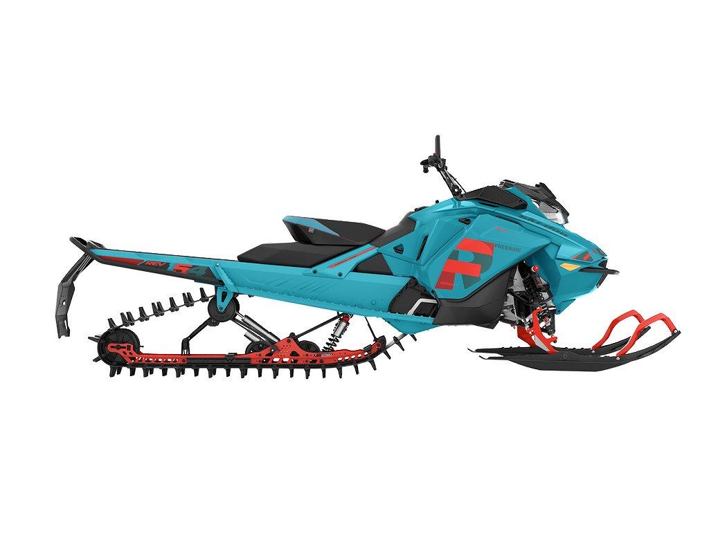 Ski-doo Freeride 154 S-38 850 E-TEC -19 *kampanj*