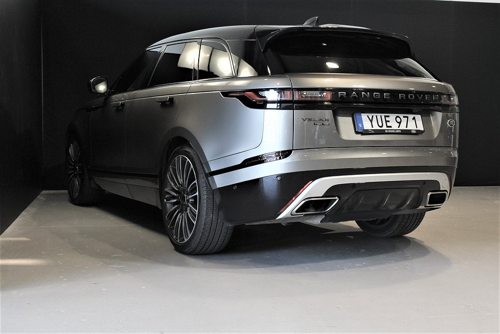 Land Rover Range Rover Velar P380 Dynamic First Edition HSE