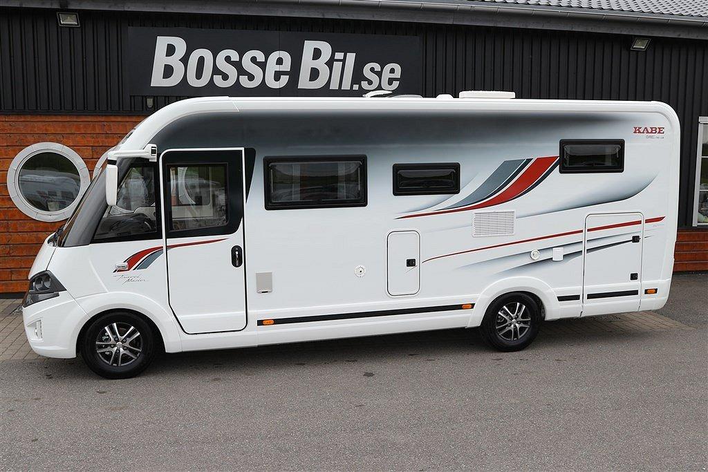Kabe Travel Master i 740 LGB Classic 1.95% Långbäddar