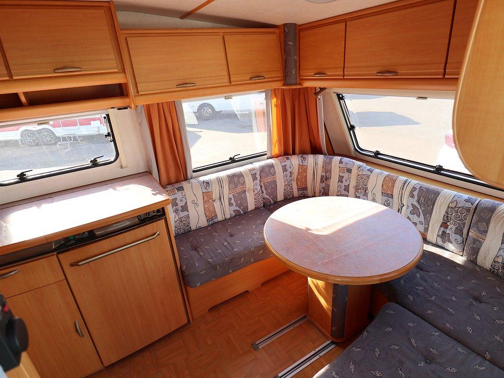 LMC Luxus 470 RD *Förtält* - LMC