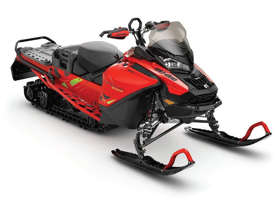 Ski-doo EXPEDITION XTREME 850 E-TEC 2021