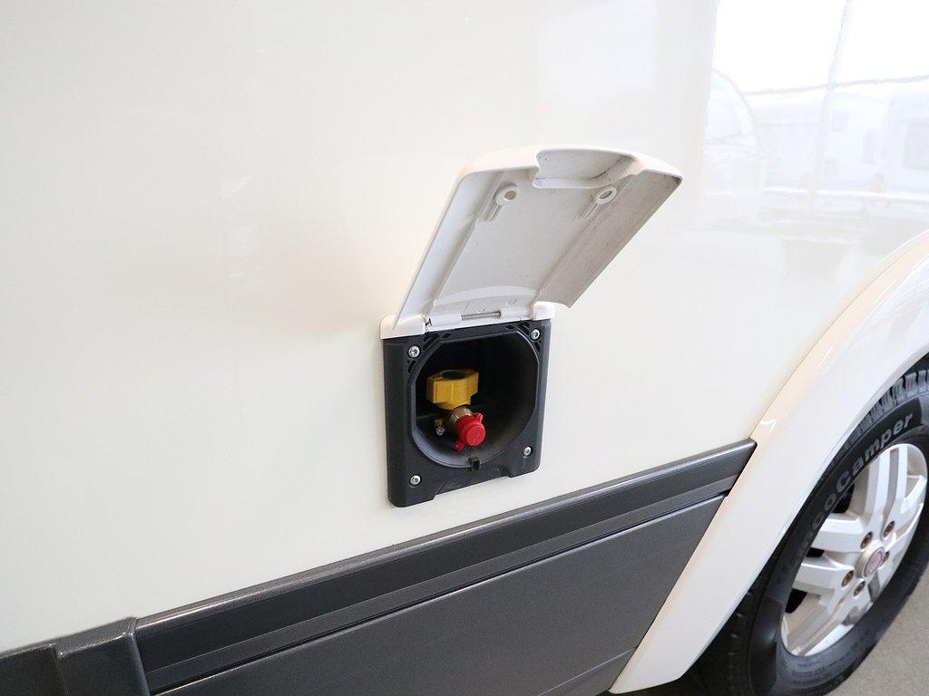 Adria Sonic 700 SP *Automat* - Adria