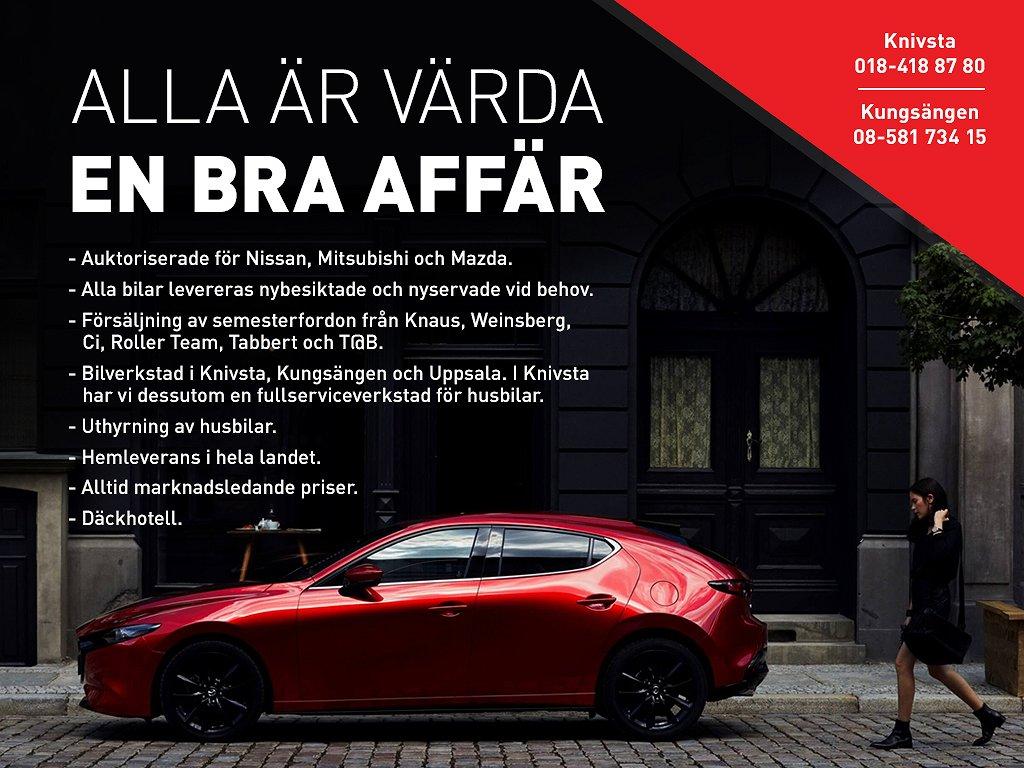 Volvo V40 D2 115hk AUT Momentum Ocean Race Dragkrok 2015