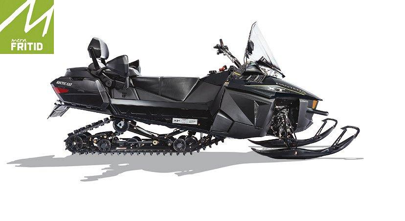 Arctic Cat Pantera 7000 XT LTD