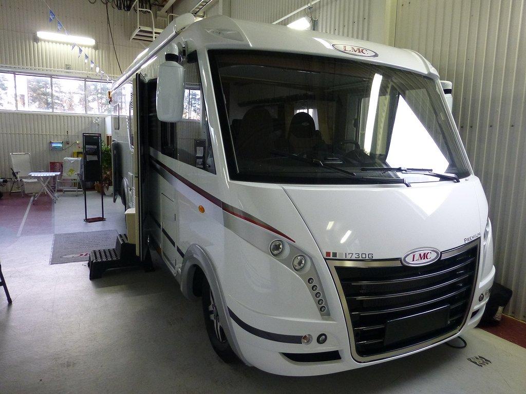 LMC EXP 730G 150hk/autlåda