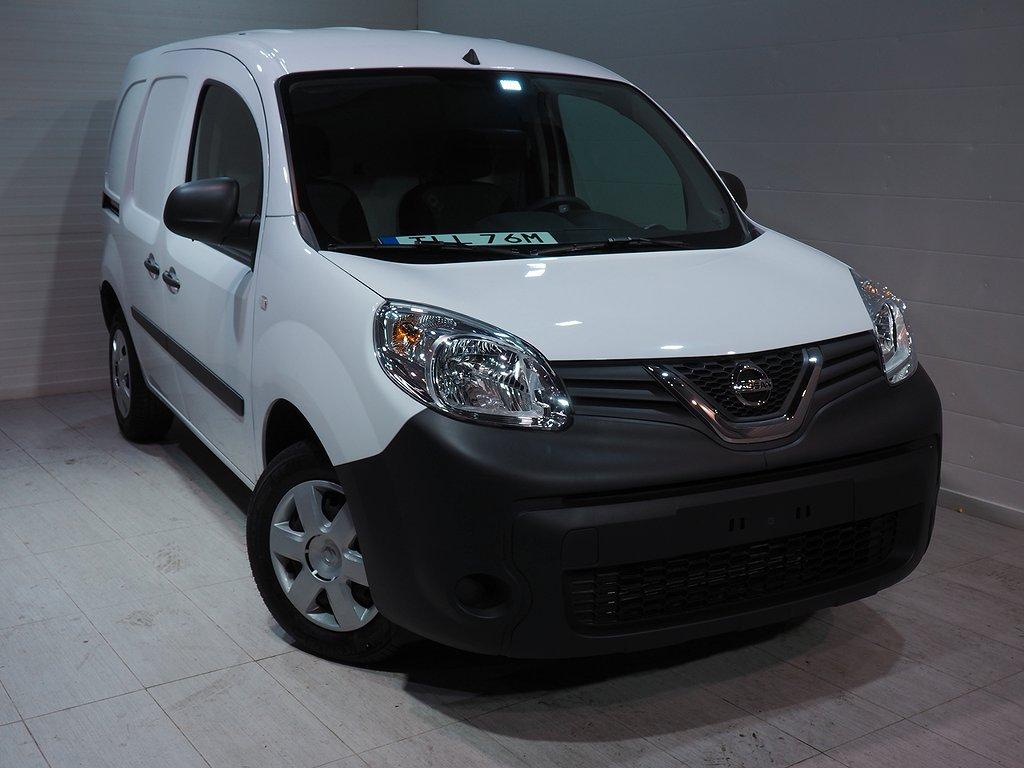 Nissan NV250 1.5 dCi Euro 6 80hk L1H1 Comfort dragkrok 2021