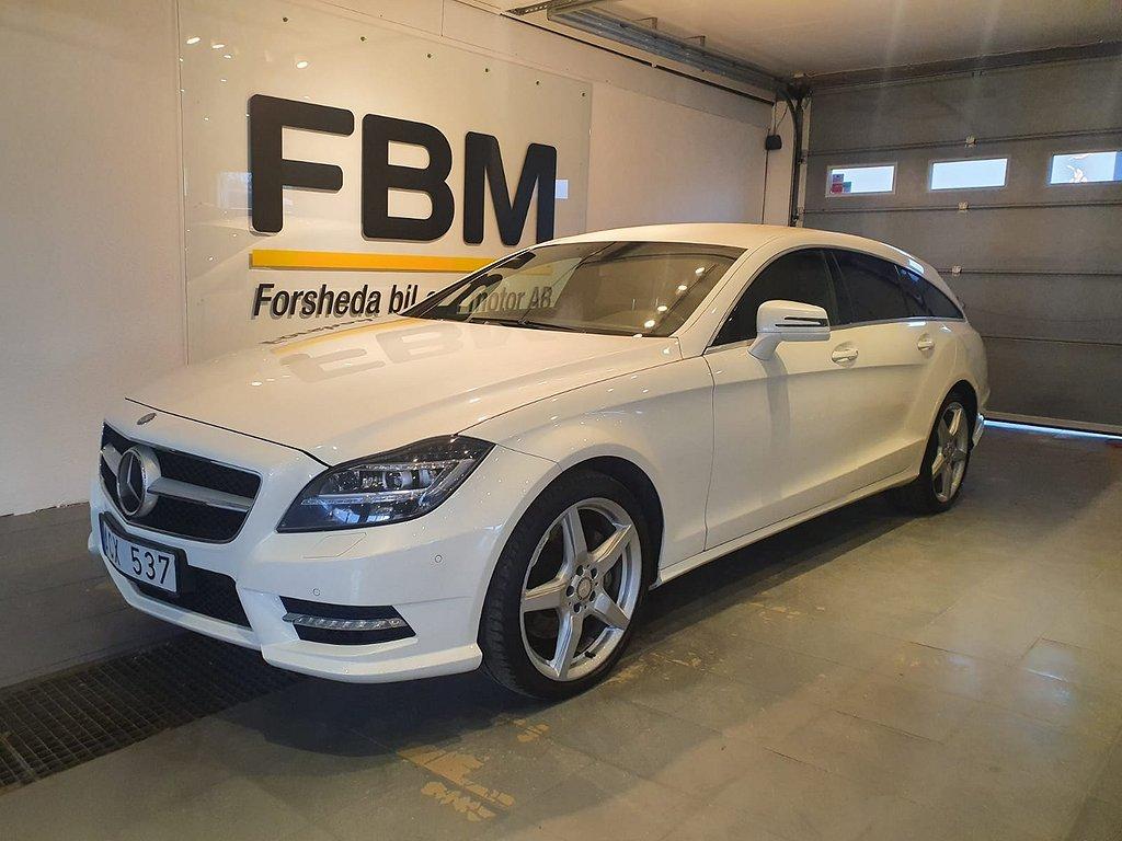 Bild för Mercedes-Benz CLS