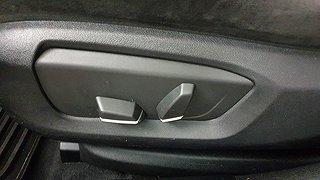 BMW 535d xDrive Touring, F11 (313hk) M Sport