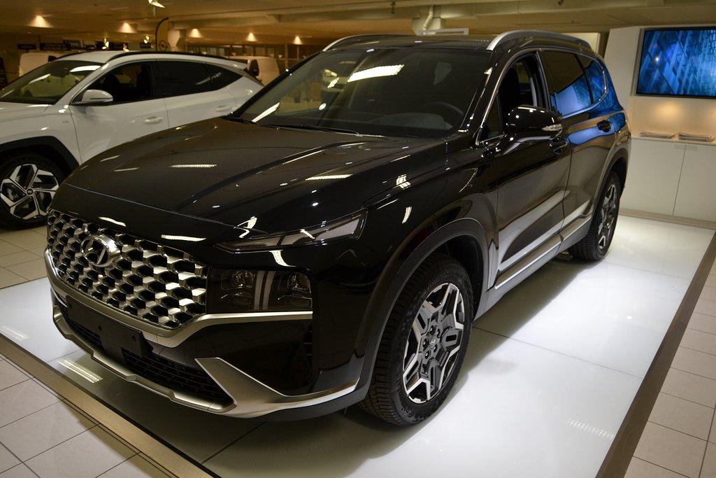 Hyundai Santa Fe  Automat Essential 7-sits