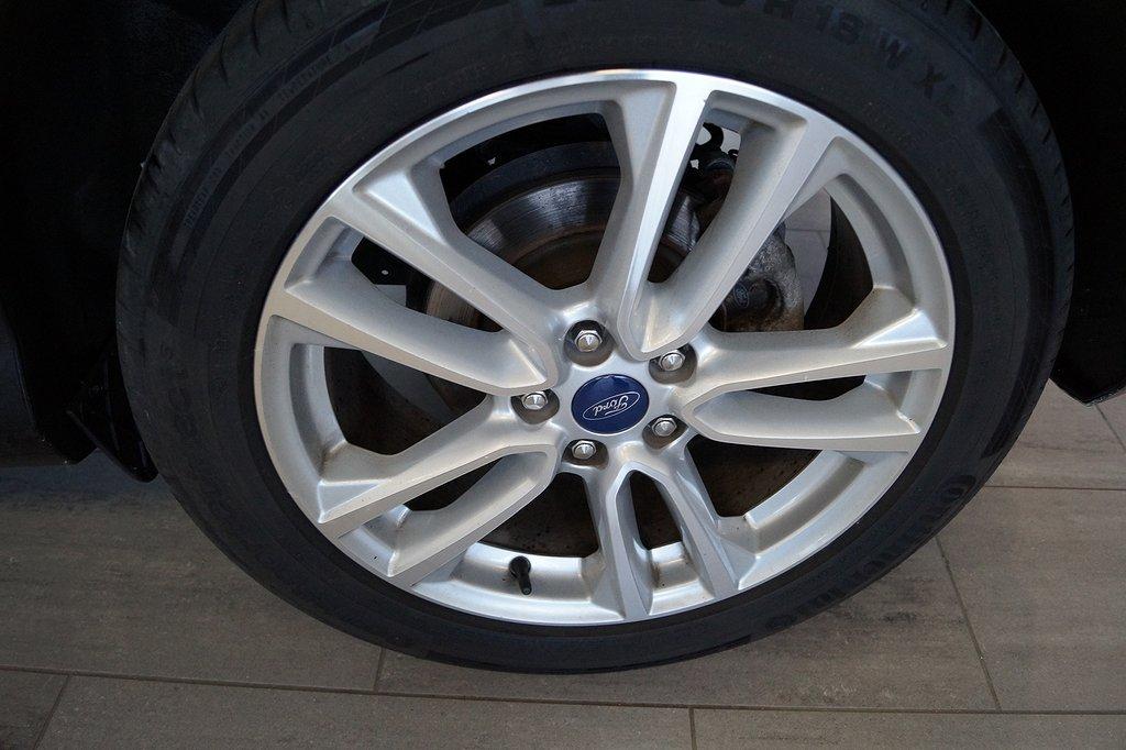 Ford Kuga 1.5 Ecoboost 150hk Titanium X 2WD