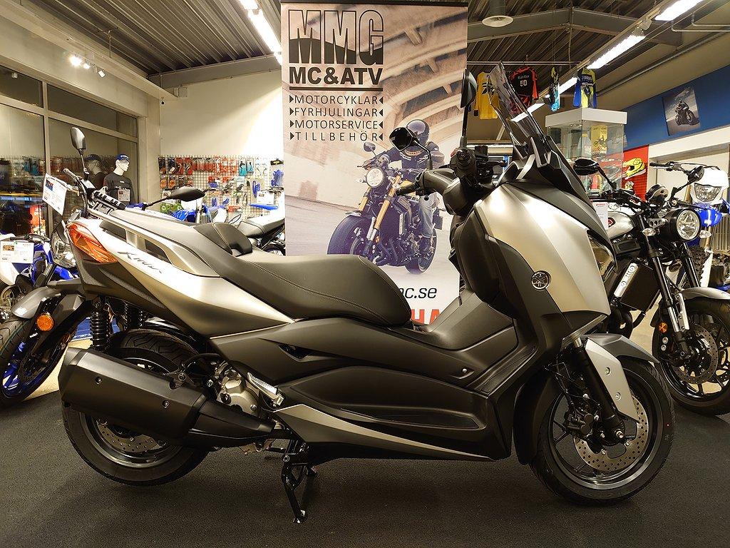 Yamaha XMAX 300 Höstkampanj Omgående Leverans