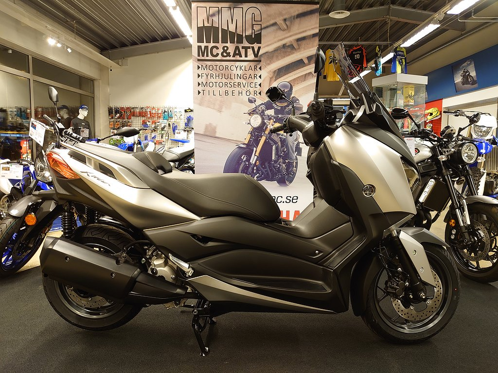Yamaha XMAX 300 Vårkampanj Omgående Leverans