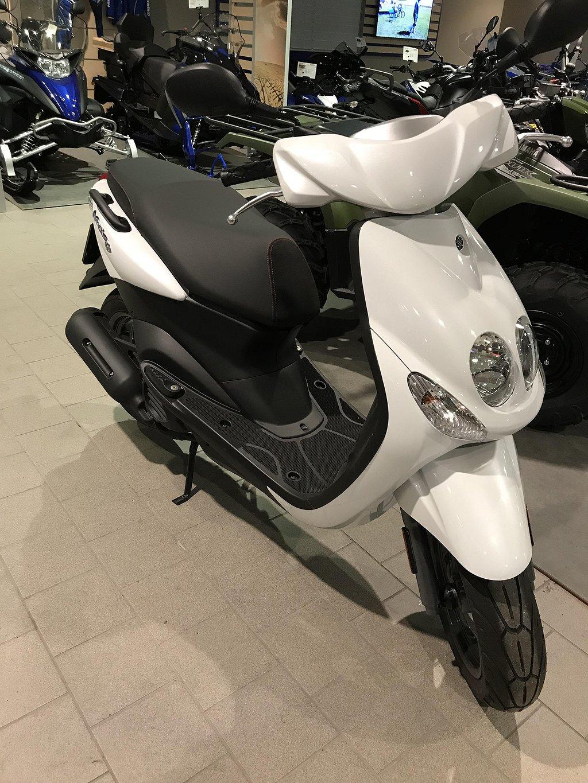 Yamaha Neo´s 4 UBS
