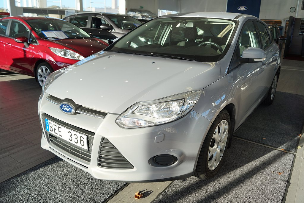 Ford Focus 1.6 TDCi 5dr