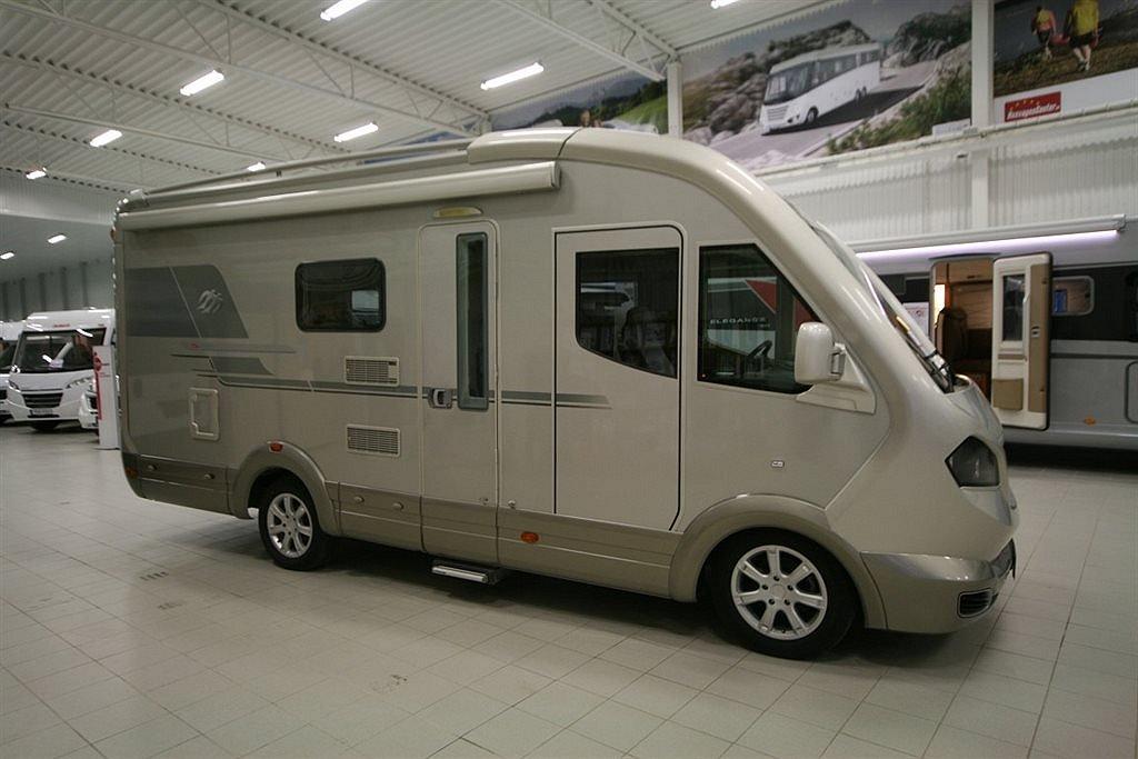 Knaus Sunliner 650