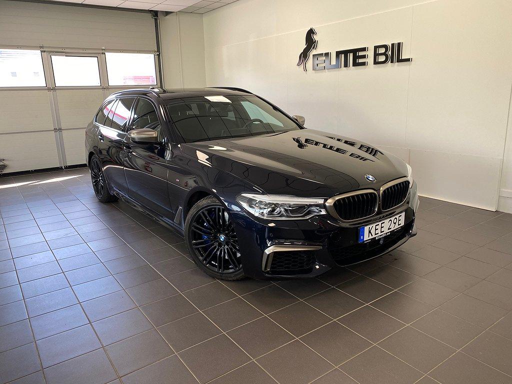 BMW M550 d xDrive G31 Drag-Panorama-HUD Soft Close m.m