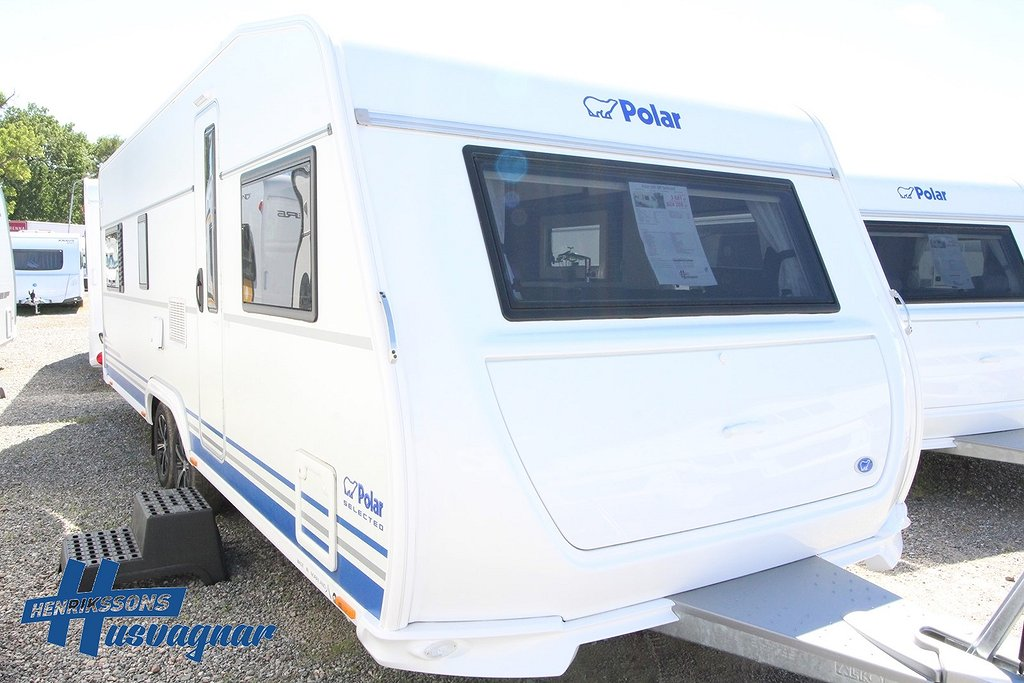 Polar 680 BR Selected