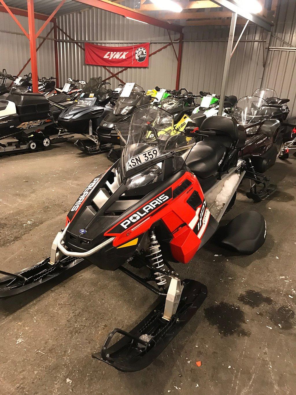 Polaris 550 Indy