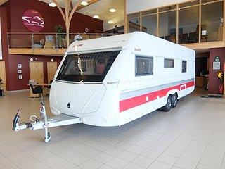 Husvagn, 2-axl Kabe Royal 740 TDL KS E2