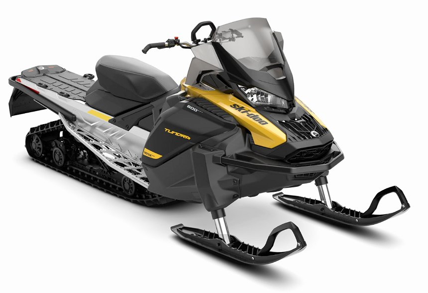 Ski-doo Tundra 600 EFI -21