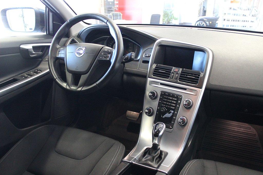 Volvo XC60, D3 Aut Kinetic Classic Eu6