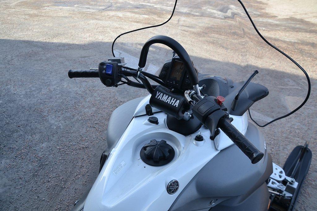 Yamaha Venture Lite 0% ränta 0kr kontant