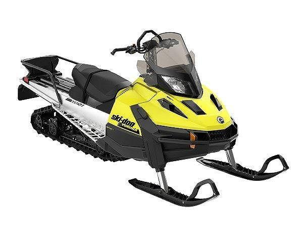Ski-doo Tundra LT 600 ACE ES -20