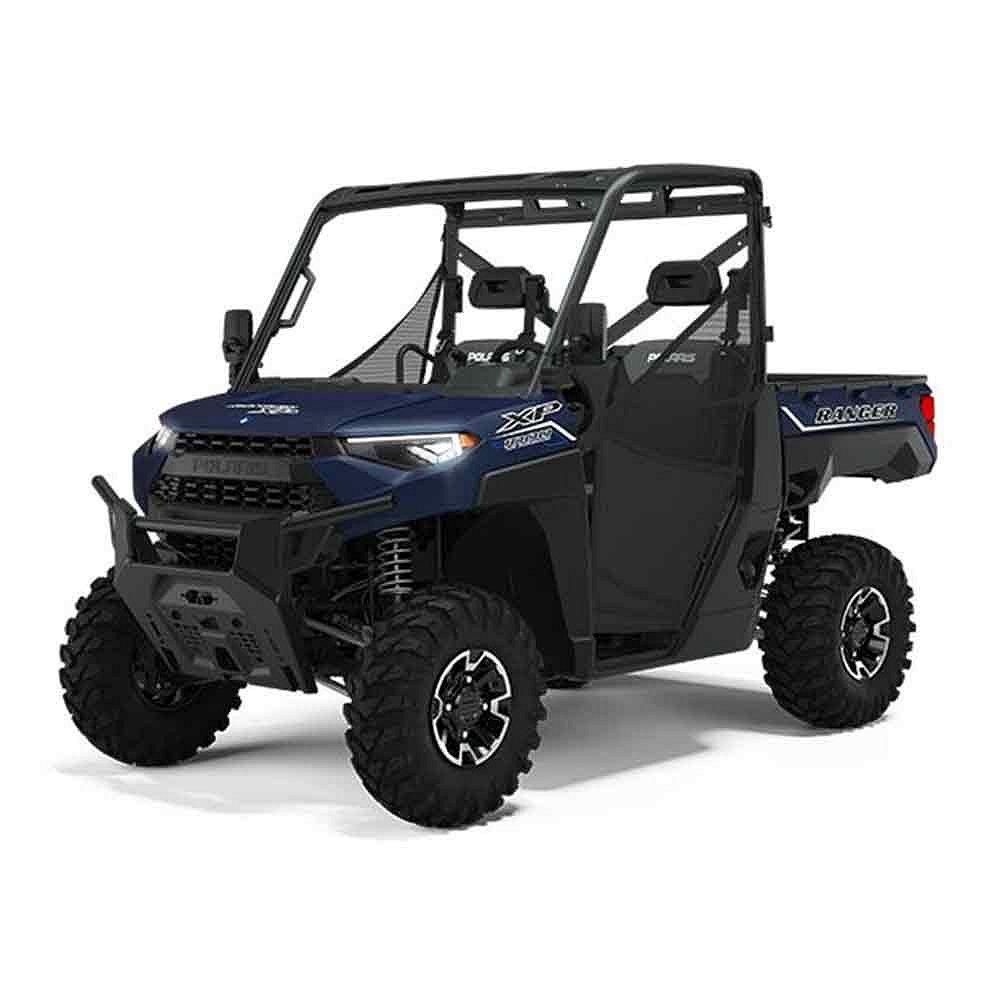 Polaris Ranger XP 1000 EPS Fullsize (Traktor B)
