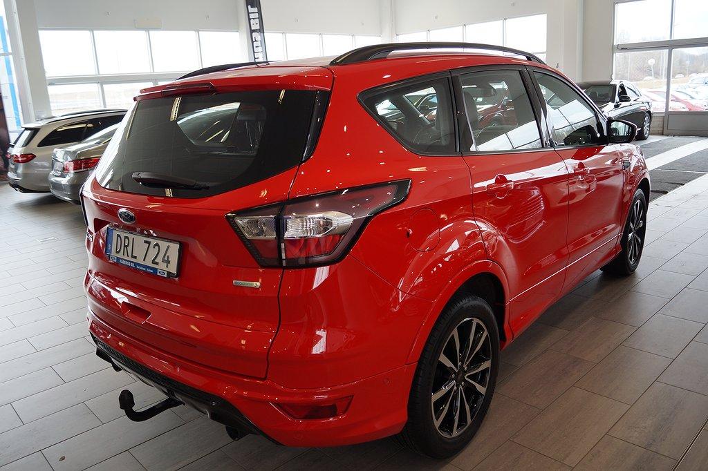 Ford Kuga 1.5 EcoBoost Euro 6 150hk ST-Line SUV, Skatt 1,064:-/år