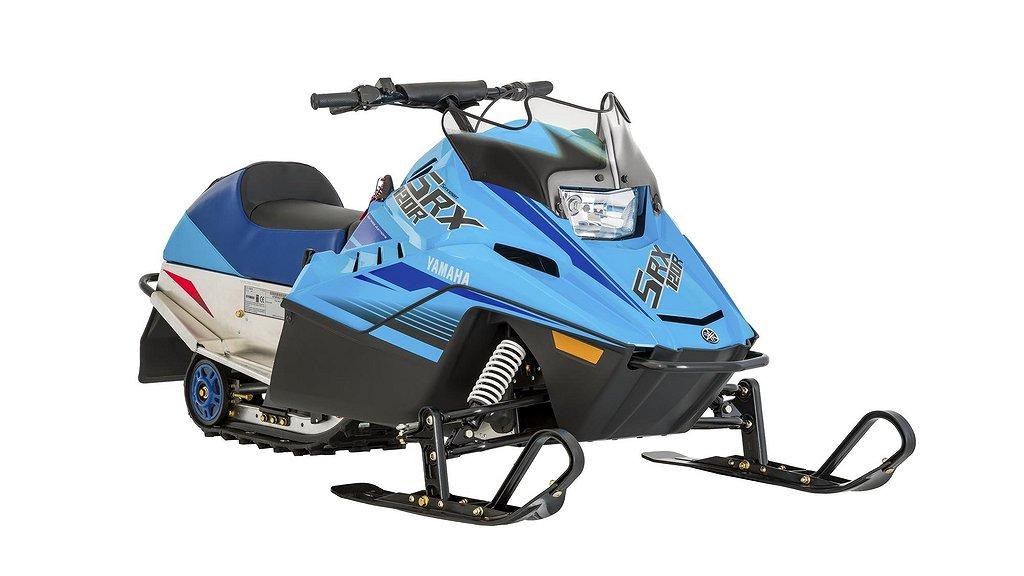 Yamaha SRX120 R