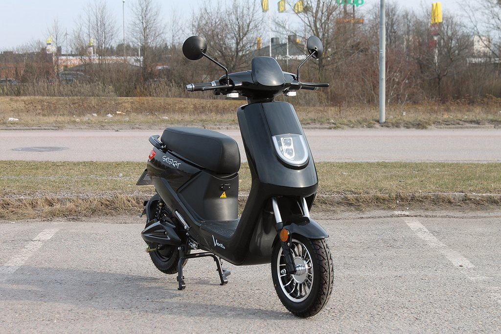 Vento Smart 25km/h Klass 2 Moped