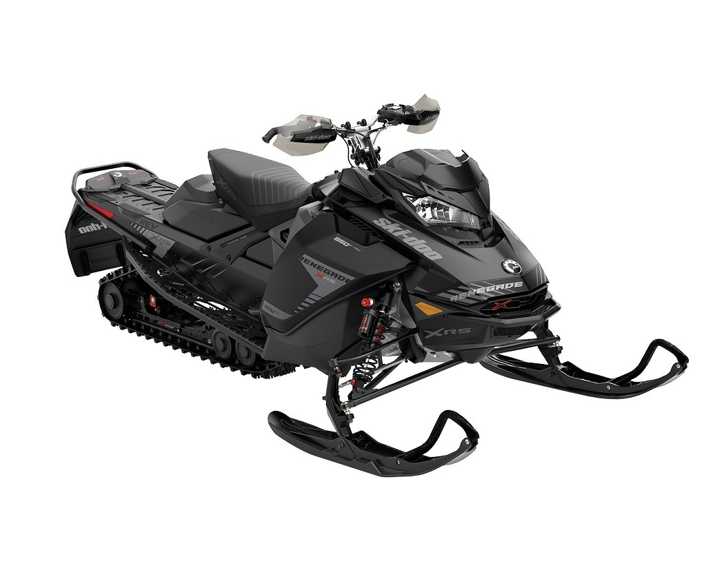 Ski-doo Renegade X-RS 850 E-Tec -19