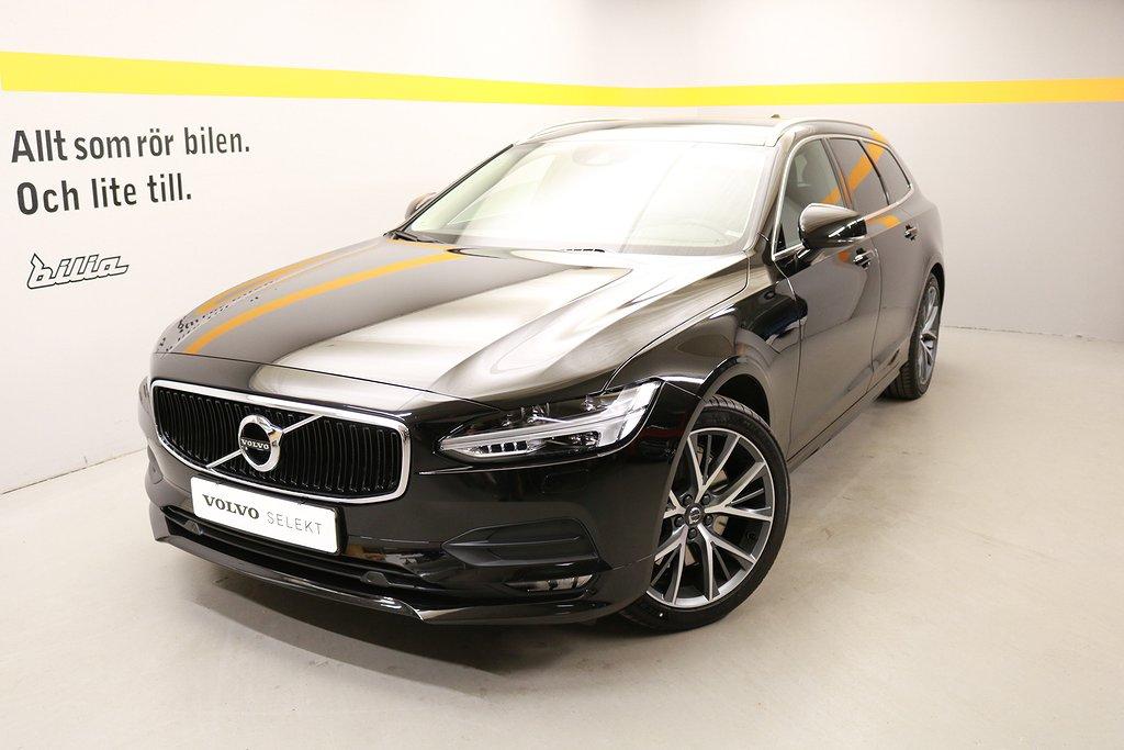 Volvo V90 T4 Momentum Advanced SE