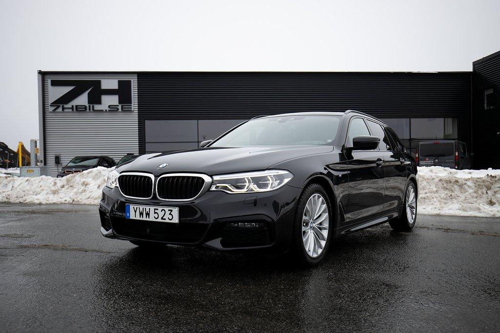 BMW 540 d xDrive Touring / M Sport / OBS SPEC! /
