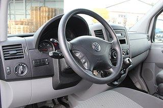 VW Crafter 35 2.0 TDI Skåp (163hk)