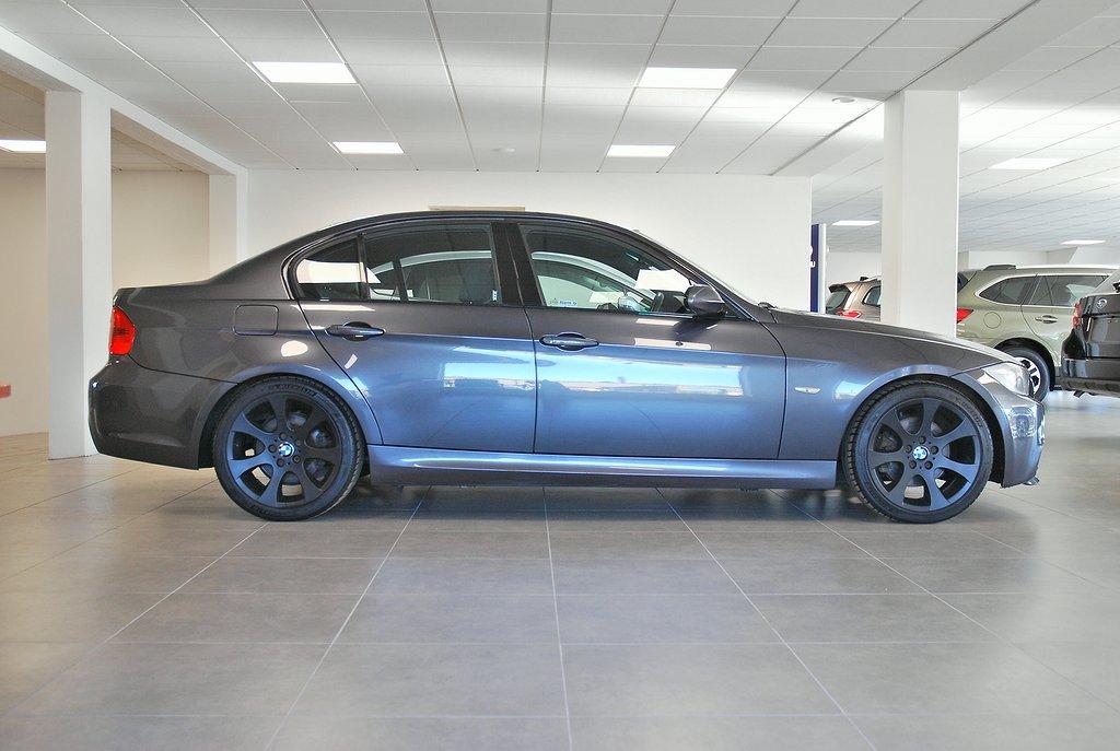 BMW 325 i M-Sport E90 (218hk)
