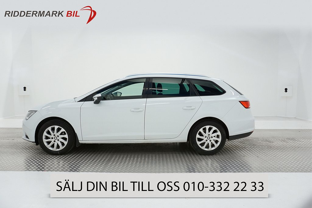 Seat Leon 1.2 TSI ST (110hk)