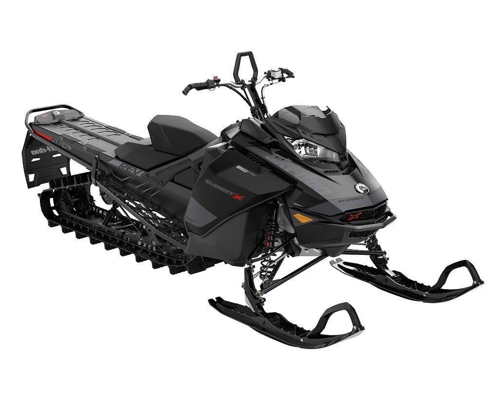 Ski-doo SUMMIT X 165 850 E-TEC