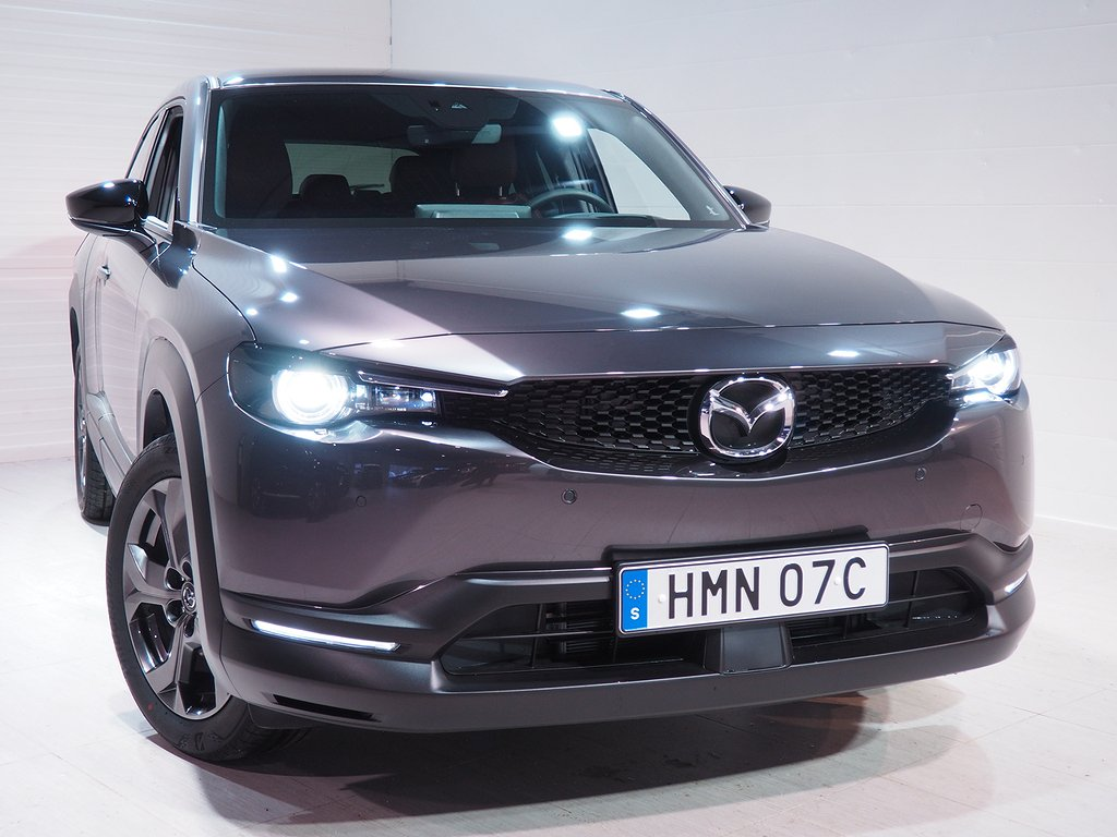 Mazda MX-30 First Edition DEMO 2020