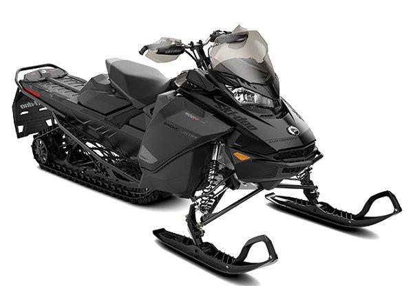 Ski-doo Backcountry 600