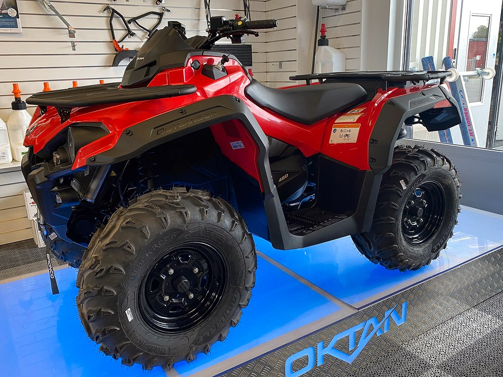 Can-Am Outlander 450 STD SPECIAL -2020