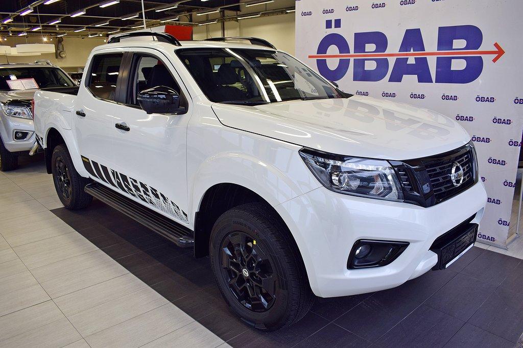 Nissan Navara Double Cab N-Guard