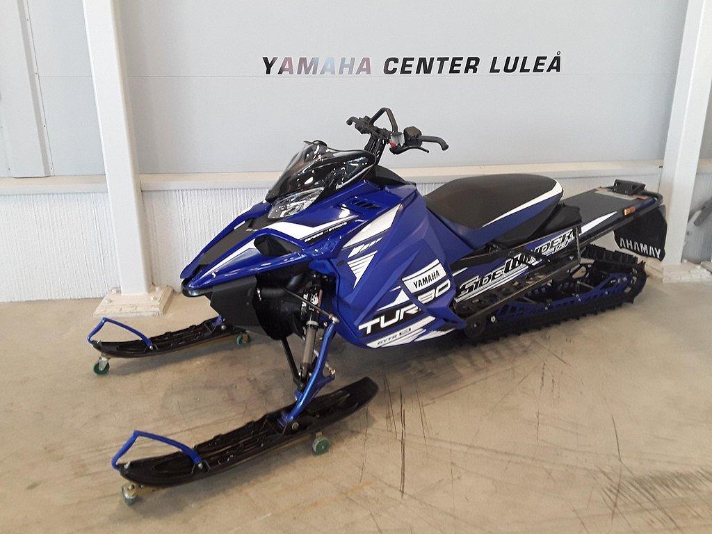 Yamaha SIDEWINDER BTX 153 LE