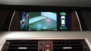 BMW 530d GT xDrive, F07 (258hk) M Sport