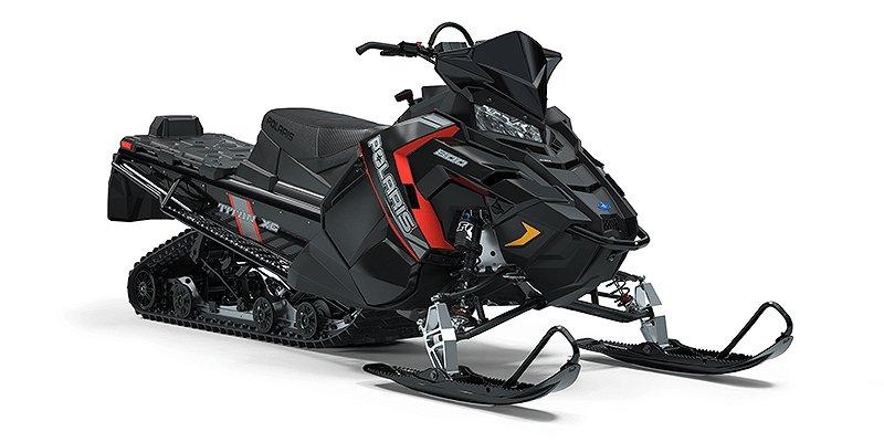 Polaris 800 TITAN XC