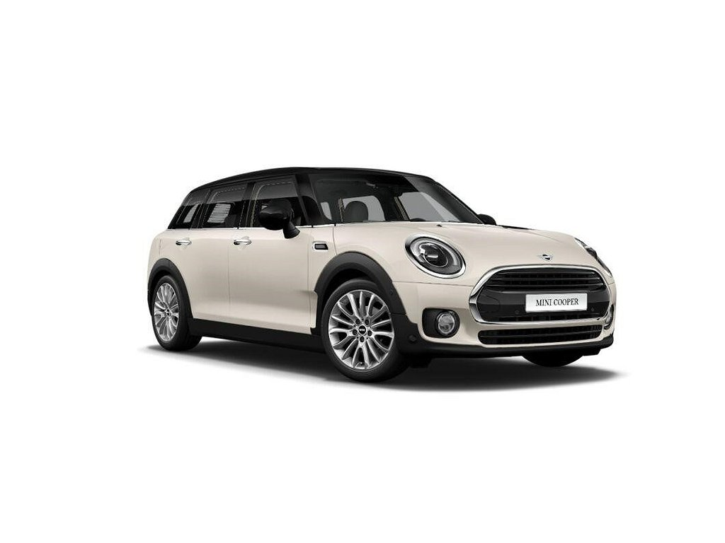 Mini Cooper Clubman Essential
