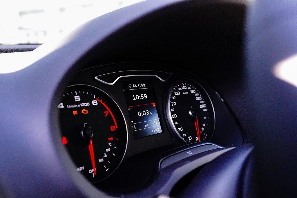 Audi A3 Sportback 1.5 TFSI 150HK SPORT