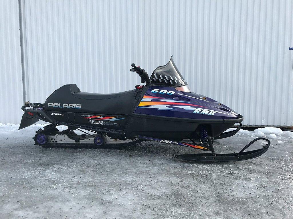 Polaris RMK 600 -1999